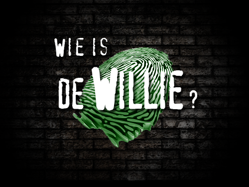 Brielle 2011 - Wie is de Willie?